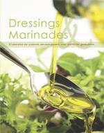Dressings en marinades - H. Walden (ISBN 9789054269052)