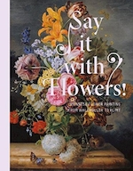 Say it with flowers! - Rolf Johannsen