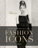 Fashion icons - Leen Demeester (ISBN 9789020903812)