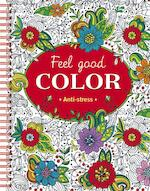 Feel good color (ISBN 9789044742237)