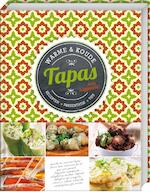 Tapas kookboek; hola happiness! (ISBN 9789461446985)