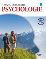 Psychologie - Marc Brysbaert (ISBN 9789038226019)