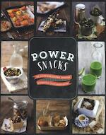 Powersnacks (ISBN 9781474818063)