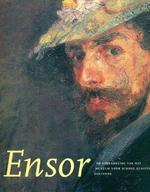 Ensor - James Ensor, Norbert Hostyn (ISBN 9789055442409)