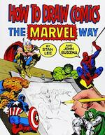 How to Draw Comics the Marvel Way - John Buscema (ISBN 9780907610663)
