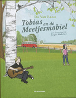 Tobias en de Meetjesmobiel - Do Van Ranst (ISBN 9789058386281)