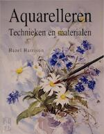 Aquarelleren - Hazel Harrison (ISBN 9789072267894)