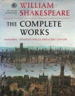 William Shakespeare, the complete works - William Shakespeare (ISBN 9780198129264)