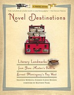Novel Destinations - Shannon Mckenna Schmidt, Joni Rendon (ISBN 9781426204548)