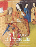 A History of Private Life - Georges Duby