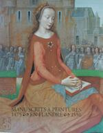 Manuscrits à peintures 1475-1550 en Flandre - Maurits Smeyers, Jan van der Stock (ISBN 9789055440894)