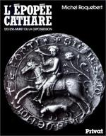 L'épopée Cathare - Tome 2