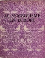 Le symbolisme en Europe - Unknown