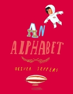 Alphabet - oliver jeffers (ISBN 9780008220020)