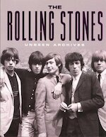 The Rolling Stones: unseen archives - Susan Hill (ISBN 9781405415873)