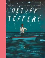 Oliver jeffers: the working mind and drawing hand - oliver jeffers (ISBN 9780847862993)