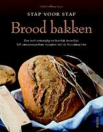 Stap voor stap brood bakken - Céline Decaux, Guillaume Decaux (ISBN 9789044726756)