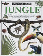 Ooggetuigen / Jungle - T. Greenaway (ISBN 9789045900391)