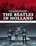 The Beatles in Holland - Jan-Cees ter Brugge, Henk van Gelder, Lucas Ligtenberg, Piet Schreuders (ISBN 9789057309892)