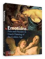 Emotions - Gary Schwartz, Machiel Keestra, Jettie Rozemond, David Taylor (ISBN 9789462081703)