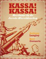 Kassa! Kassa! - Anthony Langley, Bert Govaerts (ISBN 9789058269676)