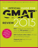 Official Guide For Gmat Review 2015 - Unknown