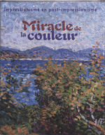 Miracle de la couleur