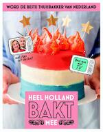 Heel Holland bakt mee - Diverse auteurs, (red.) (ISBN 9789021564173)