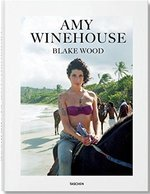 Amy Winehouse / Blake Wood