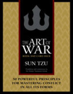 The Art of War Box - Sun Tzu (ISBN 9781590300718)