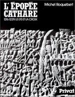 L'épopée Cathare - Tome 3