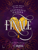 Caraval 3 - Finale - Stephanie Garber (ISBN 9789024587216)