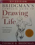 Bridgman's Complete Guide to Drawing from Life - George B. Bridgman (ISBN 9781454926535)