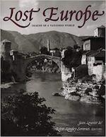 Lost Europe - Jean Loussier, Robin Langley Sommer (ISBN 9780517159651)