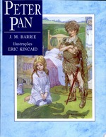 Peter Pan - J. M. Barrie (ISBN 9780861126484)