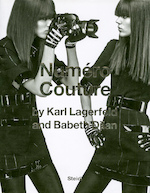 Karl Lagerfeld – Numéro Couture - karl lagerfeld (ISBN 9783958290570)