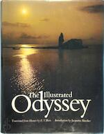 The illustrated Odyssey - Homer, E.V. Rieu