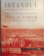 Istanbul - Orhan Pamuk (ISBN 9781524732233)