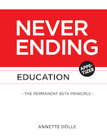 Never Ending Education - Annette Dölle, Martijn Aslander (ISBN 9789492902054)