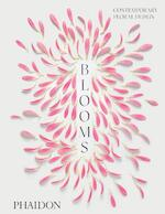 Blooms: Contemporary Floral Design (ISBN 9780714878591)