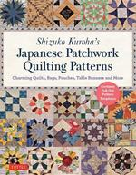 Japanese patchwork quilting patterns