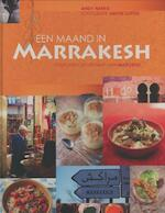 Een maand in Marrakesh - Alex Harris (ISBN 9789021551258)