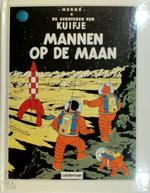 Mannen op de Maan (Pop-up)