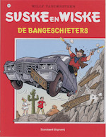 De bangeschieters - willy vandersteen (ISBN 9789002218804)