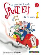Spuit Elf is nummer 1 - Harmen van Straaten