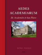 Aedes Academiarum - Hervé Hasquin, Francis Strauven (ISBN 9789020991932)