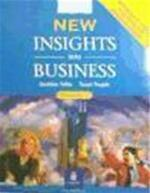 New insights into business - Graham Tullis, Tonya Trappe (ISBN 9780582848870)