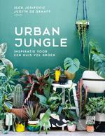 Urban Jungle - Igor Josifovic, Judith de Graaff (ISBN 9789059567719)