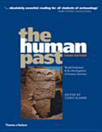 The Human Past - Christopher Scarre (ISBN 9780500290644)