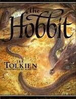 The hobbit, or, There and back again - j. r. r. tolkien (ISBN 9780261103306)